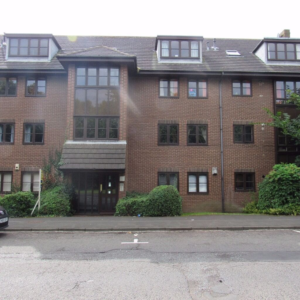 2 Bedroom Ground Floor Apartment, Ashtree House, Claremont Road, Spital Tongues, NE2 4AN