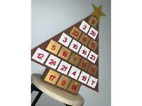 24 day advent Calendar