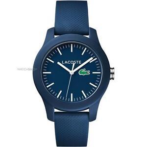 Lacoste unisex watch 2000955