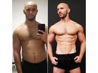 Personal Training & Body Transformations