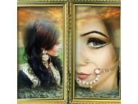 Nafesa MUA hair & makeup artist