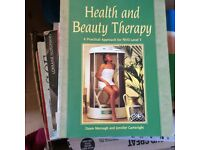 Beauty Therapy Textbooks