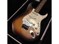 FENDER Dave Murray (Iron Maiden) Stratocaster