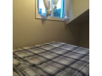 Double room to rent in house share close to Leeds city centre