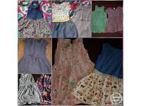 10 Girls Dresses Age 4-5