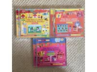 No.1 Ladies Detective Agency BBC CD Audio Books (Vol's 2, 5 and 6)