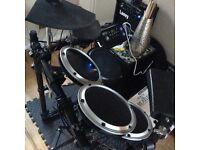 Arbiter electronic drum kit