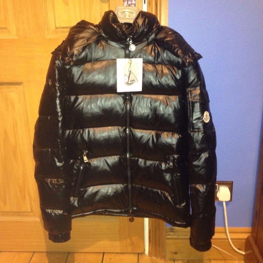 moncler jacket xxl