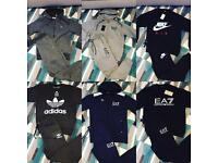 New track suits for sale