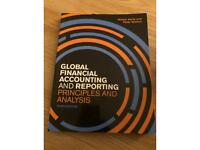 Global Financial Accounting and Reporting: Principles and Analysis 3rd Edition