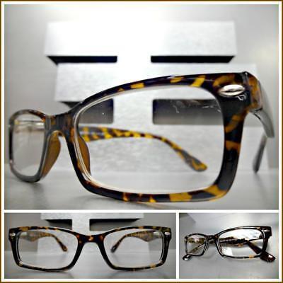 Zeitgenössische Moderne Designer Stil Lesen Brillen Lesebrillen Schildpatt Frame