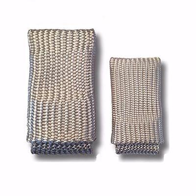 Tig Finger Combo Welding Gloves Heat Shield Guard Heat Protection By Weld Monger