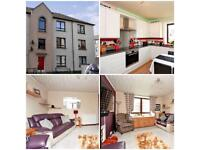 Large city centre 3 bedroom Flat Home report valuation £135k