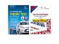 LIFE IN THE UK & DRIVING THEORY TEST