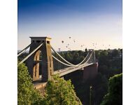 Professional Couple looking for a Live-in Nanny/Housekeeper in Central Bristol