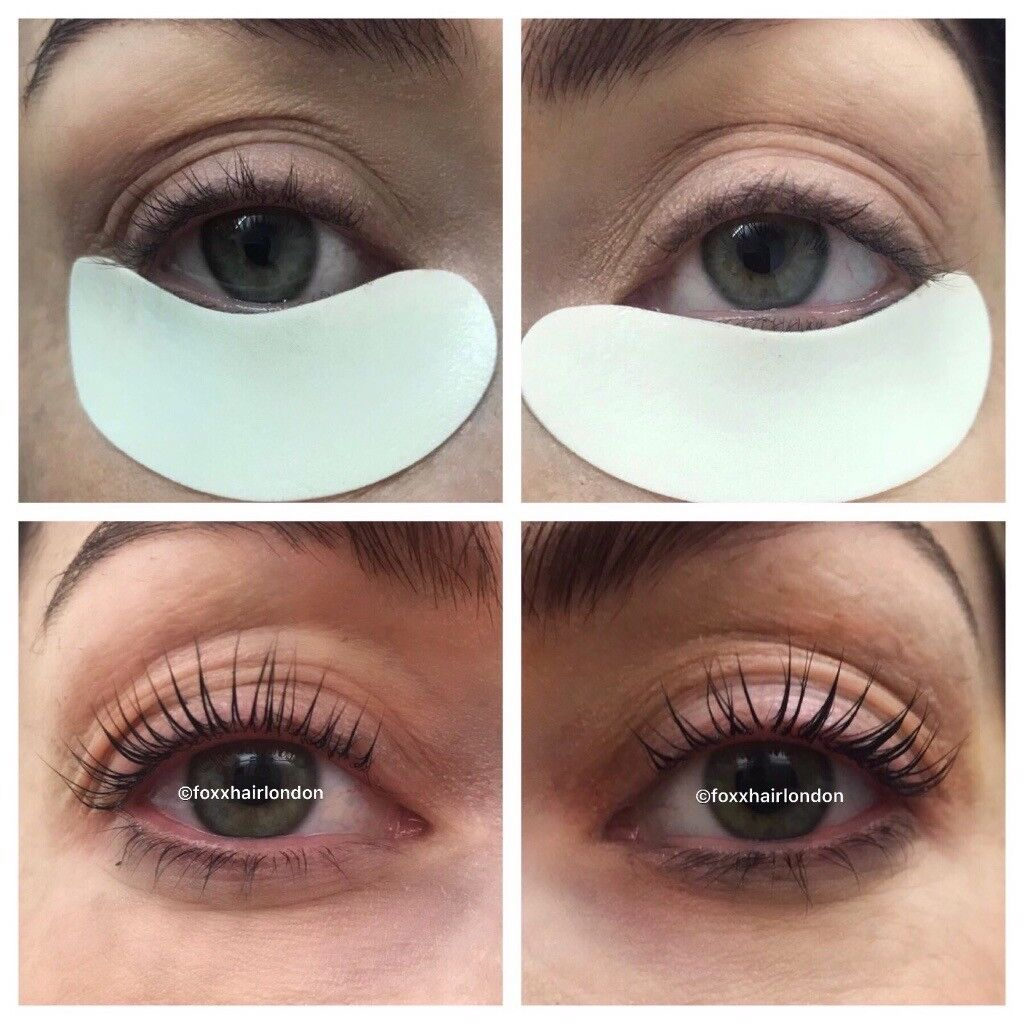Nouveaux Lvl Lashes Lash Lift And Tint At Home Central And South