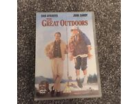 The Great Outdoors DVD Film