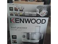 Kenwiood Food Processor