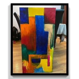 100x50CM new canvas