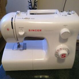 SEWING MACHINE SINGER 2250 BRAND NEW IN BOX- WITH GUARANTEE