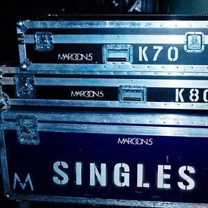 Maroon 5 - Singles   CD  NEU