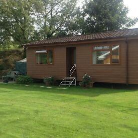 Tingdene Residential Mobile Home, fully refurbished in 2015. 2 bedrooms.Ready to move into