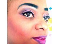 Freelance Makeup Artist in London