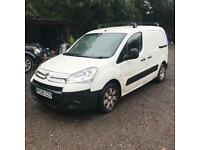 2009 Citroen berlingo 3 seater