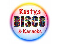 Rusty's Disco and Karaoke