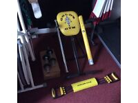 Top Quality Golds Gym Fitness Equipment