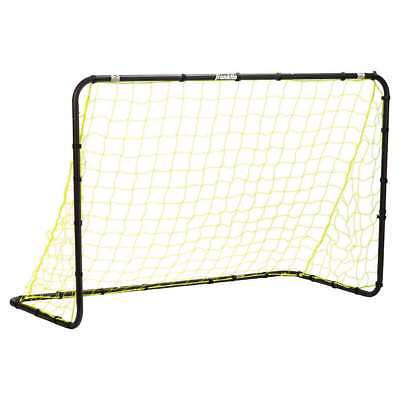 Franklin Steel Soccer Goal (Franklin Sports Black Steel Soccer Goal - 4' x)