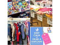 Mum2mum market Sandwell nearly new sale