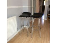 Kitchen high stools