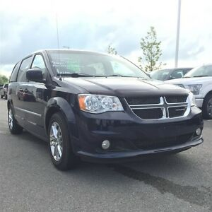 2012 Dodge Grand Caravan Crew | 7 PASSENGER SEATING | DVD SYSTEM