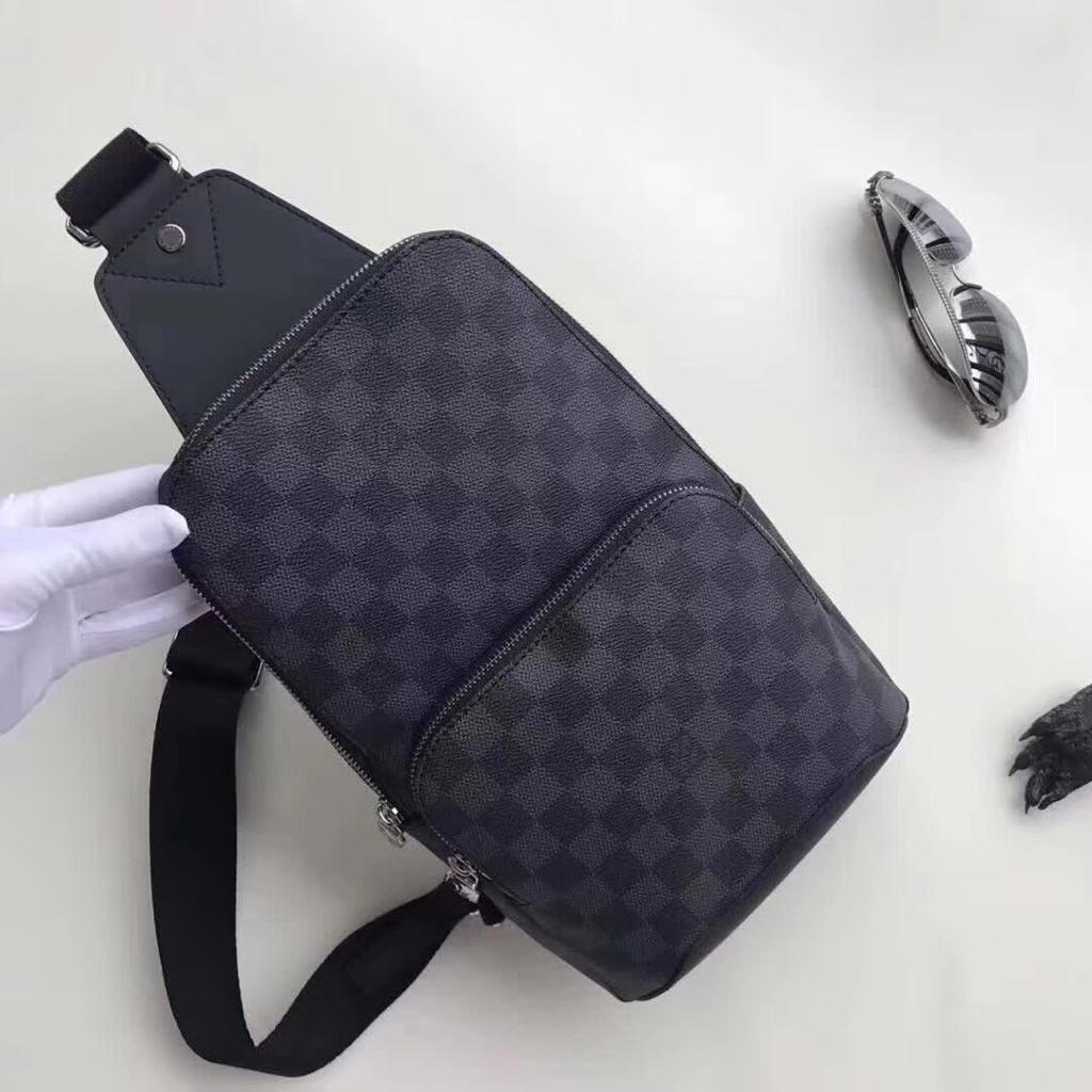 29a89591768b Louis Vuitton Sling Pouch Men s Bag