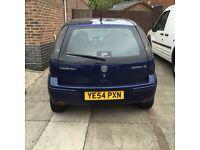 Spares or repair Vauxhall corsa 1.2 twinspark £250