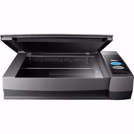 NEW Plustek OpticBook 3900 Flatbed Scanner PC/Mac Free delivery in London area!!!