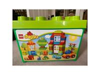 Lego Duplo box set
