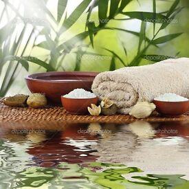 Full body relaxing massage in willesden
