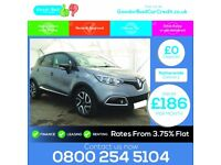 Renault Captur Good or Bad Car Credit / Finance available