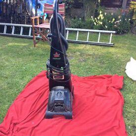 Bissell pro heat carpet cleaner