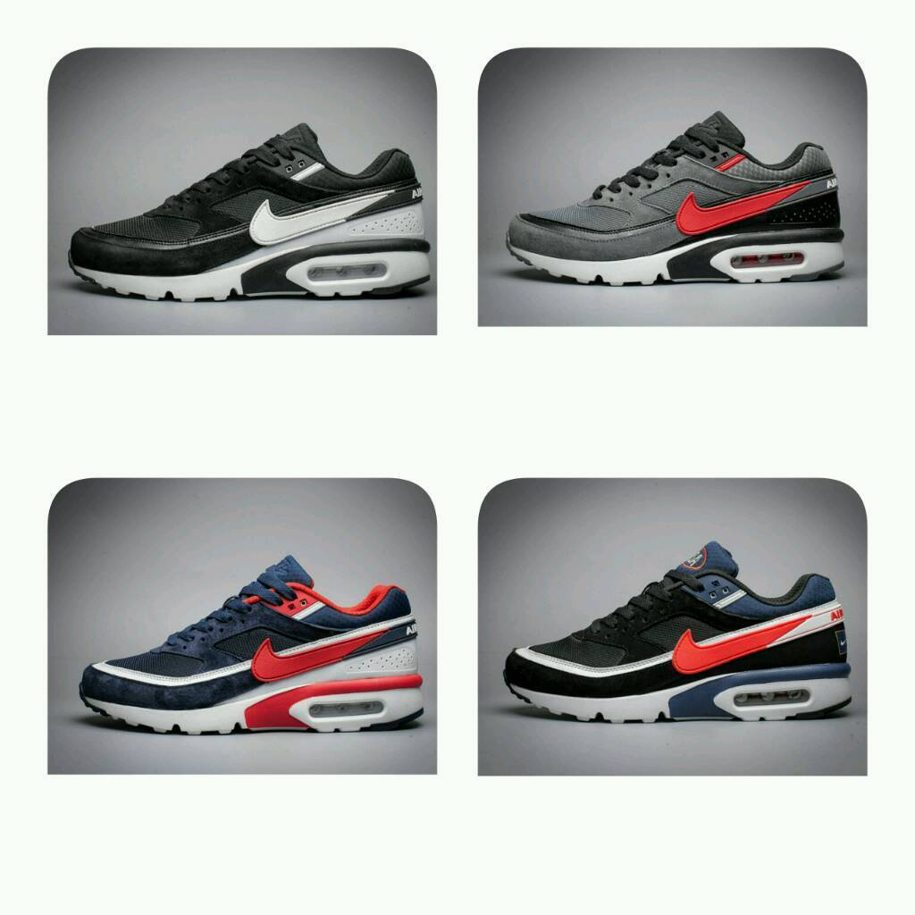 pdhqt 91 Nike Air Max Classic BW Premium Edition | in Leven, Fife | Gumtree