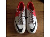 Nike football boots free free