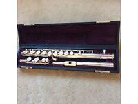 Yamaha Flute YFL-311