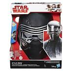 Hasbro Star Wars E8 Victor 1 Electronic Mask
