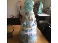 Nappy Cakes and Bespoke Gifts