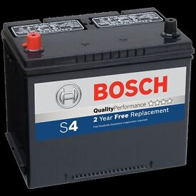 WANTED FOR FREE PLEASE - any old working or not working truck car van battery please .