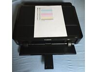 Canon Pixma iP7250 Printer - barely used