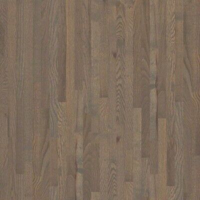 Red Oak Prefinished Solid Wood Flooring, Weathered, 3 1/4