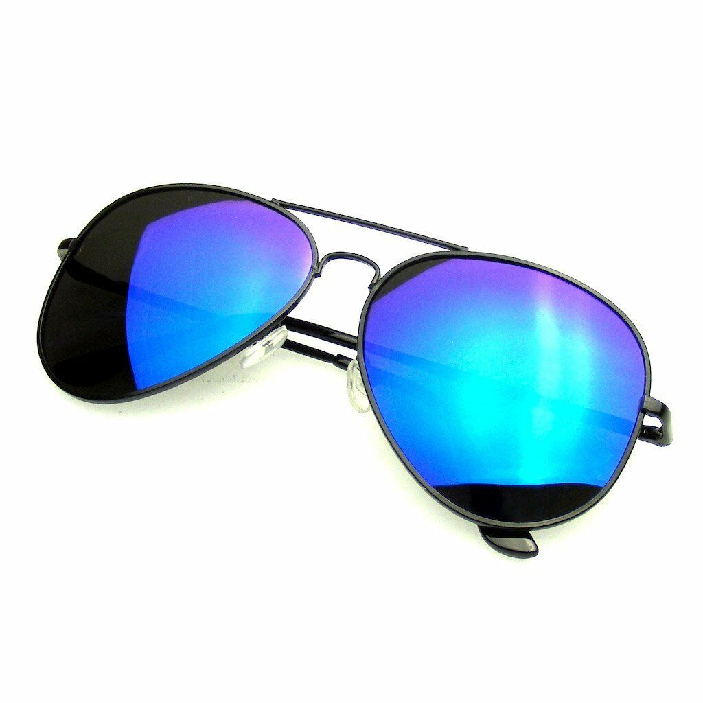 Polarized Lens | Black Blue